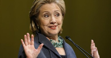 Hillary Clinton: attacks the Insurance industry in 2016 campaign