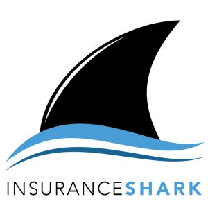 Ins shark logo small
