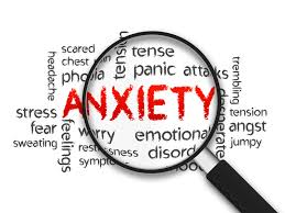 Reduce your anxiety with this type of insurance...