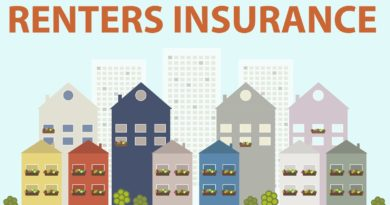 Renters Insurance policy - what does it cover