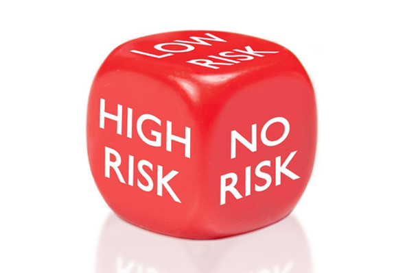 Definition of Risk: