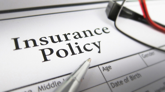 How to read my Personal Auto Insurance policy?