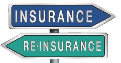 Will Reinsurers be a thing of the past?
