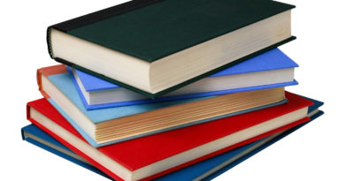 Top 5 Books for Insurance agents and brokers