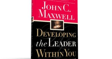 Must read books on Leadership