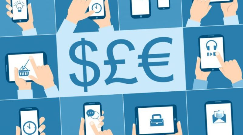 Going Digital: The Transformation of Global Retail Banks in 2017