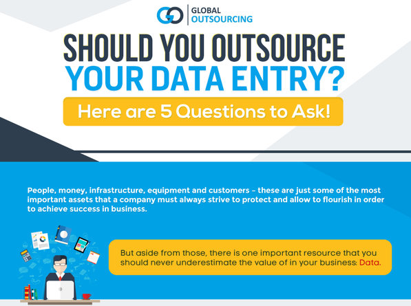 Should You Outsource Your Data Entry?