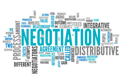 Top books for successful negotiation skills