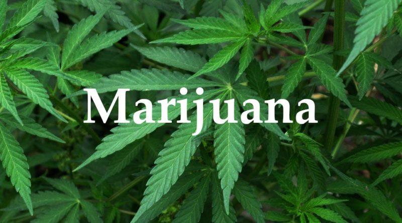 Marijuana DUI'S Ambiguity