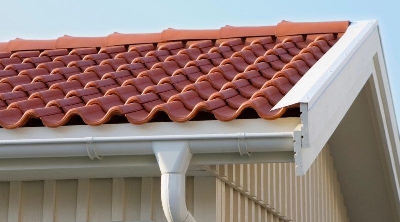 Homeowners risk management: A Buyer's Guide To Gutters And Downspouts