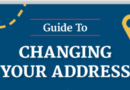 Guide To Changing Your Address