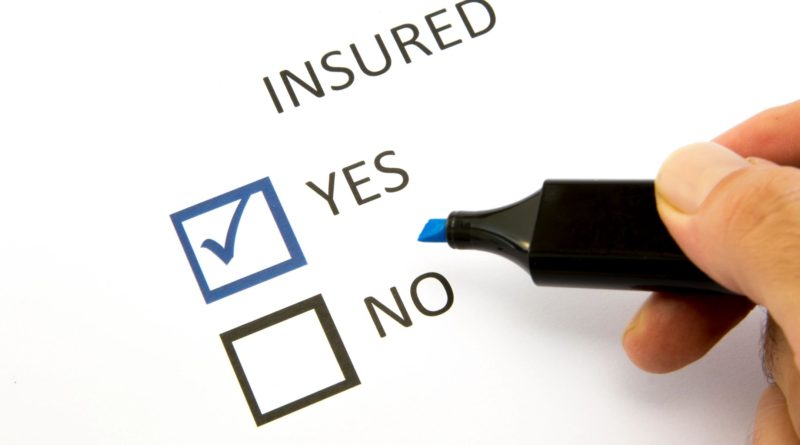 Easy Ways to get Disability Insurance: