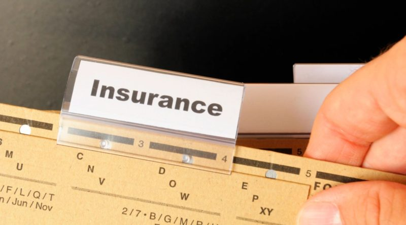 Is the Insurance Industry an Entrepreneurial Industry?