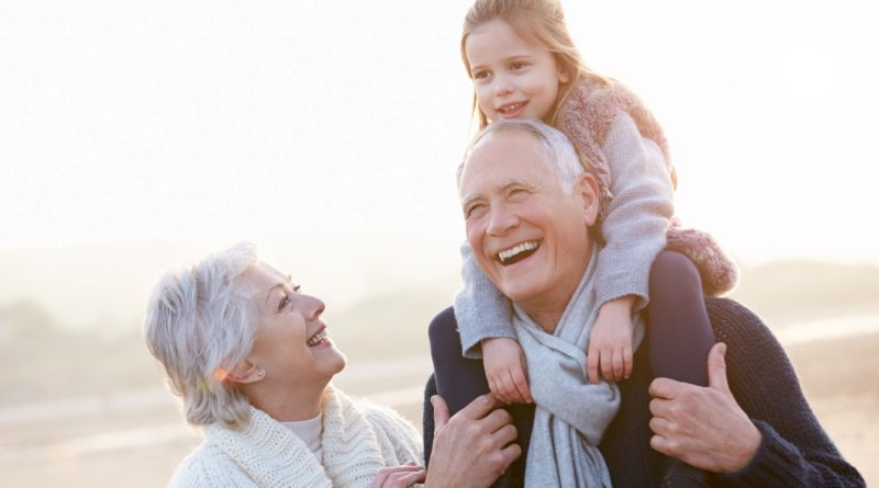 Why Life Insurance for Senior Canadians Matters