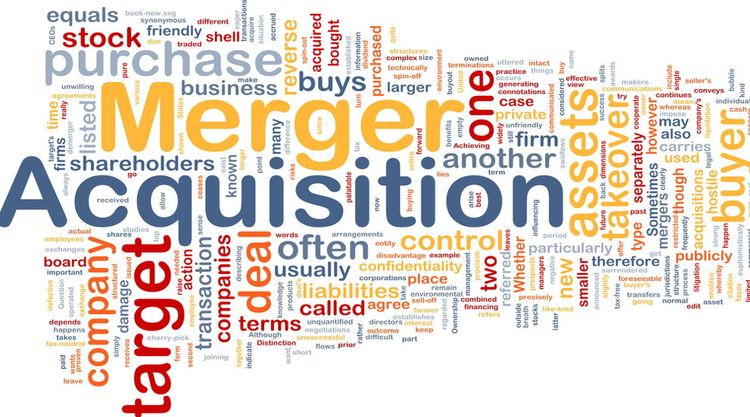 Mergers and Acquisitions in (Re)Insurance